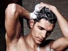 Мужской гель для душа, шампунь для волос