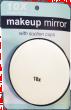 Зеркало компактное Даксс №60-10 с 10-м увеличением
