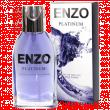 Enzo Platinum туалетная вода мужская 95мл