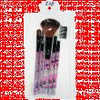 Набор кисточек для макияжа Cleopatra №851/1 (5 предметов)