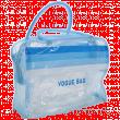 Косметичка банная Vogue Bag (прозрачная)