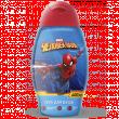 Гель для душа Spider-man Человек паук 400мл