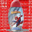 Гель-пена 2в1 Double effect Spider-man Человек паук 400мл