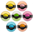 Бурлящий шар для ванны Cafe Mimi Кафе Красоты 120гр