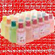 Жидкость для снятия лака D`eva Florum без ацетона 55мл (24 штук)