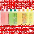 Жидкость для снятия лака D`eva Florum без ацетона (сборка 8 шт.) 105мл