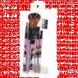 Набор кисточек для макияжа Cleopatra №851/3 (5 предметов)