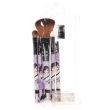 Набор кисточек для макияжа Cleopatra №851/5 (5 предметов)