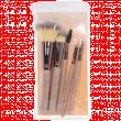 Набор кисточек для макияжа Ffleur №105 Visagiste (5 предметов)