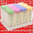 Зубочистки бамбуковые Bamboo (упаковка 24 шт.)