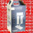 Швабра и ведро с отжимом Scratch Cleaning Mop №CJ0007 для уборки