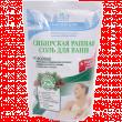 Соль для ванн Fito косметик Сибирская рапная Хвойная 530гр