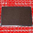 Коврик придверный №8CD65 прямоугольный 40см х 60см