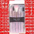 Набор кисточек для макияжа Farres №505-2 розовый (5 предметов)