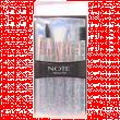 Набор кисточек для макияжа Farres №505-2 голубой (5 предметов)