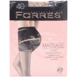 Колготки Farres Massage 40 den 6011