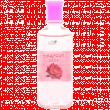 Жидкость для снятия лака Красная роза (стеклянная бутылочка 100мл)