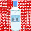Жидкость для снятия лака Лагуна без ацетона (стеклянная бутылочка 100мл)