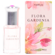 Духи роликовые Flora Gardenia на гелевой основе 6мл