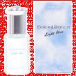Духи роликовые Dolce & Blanca Light Blue на гелевой основе 6мл