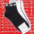 Носки женские Farres  №1021-7 (4 пары разноцветные)