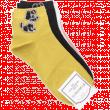 Носки женские Farres  №1021-6 Собачка (4 пары разноцветные)