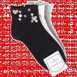 Носки женские Farres  №1021-9 (4 пары разноцветные)