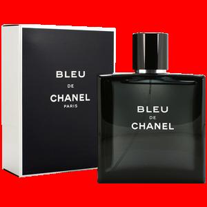Chanel Bleu de Chanel 50мл туалетная вода мужская