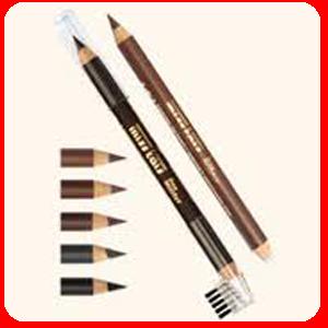 Карандаш для бровей коричневый со щеточкой от umbrella, divine. болгария. / . magelit.com.ua.